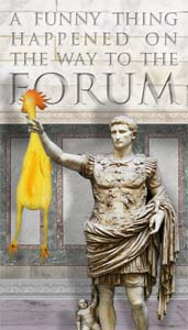 A Funny Thing Happened on the Way to the Forum (2013)