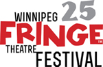 Kiss the Giraffe Productions - Winnipeg Fringe Festival